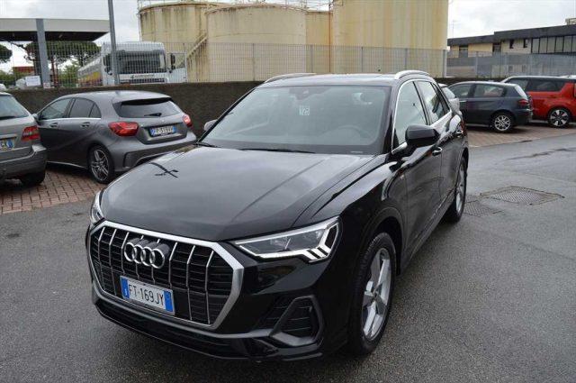 Audi Q3 usata 35 TDI S tronic S line edition diesel Rif. 11362723