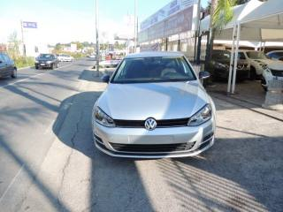 VOLKSWAGEN Golf 1.6 TDI 110 CV 5p. Business BlueMotion Usata