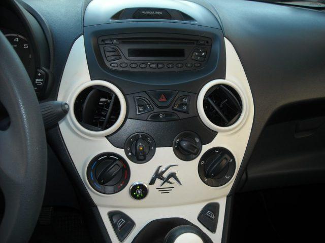 Immagine di FORD Ka Ka+ 1.2 8V 69 CV Bz.-GPL