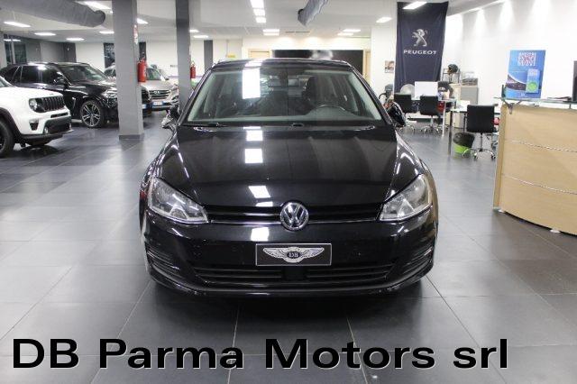 Volkswagen usata 1.6 TDI 90 CV 5p. TrendLine BlueMotion Technology diesel Rif. 12115774