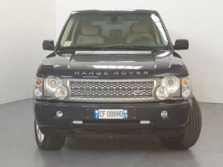 LAND ROVER Range Rover 4.4 V8 32V Benzina Vogue Legno Usata
