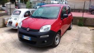 FIAT Panda 1.3 MJT S&S Pop Van 2 Posti Usata