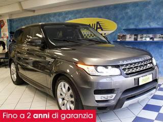 LAND ROVER Range Rover Sport 3.0 TDV6 HSE - Tagl. Uff. - Uniproprietario Usata