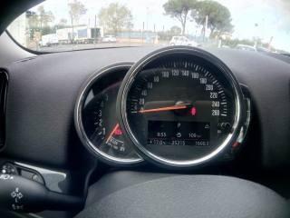 MINI Mini 2.0 Cooper D Countryman Automatica Usata