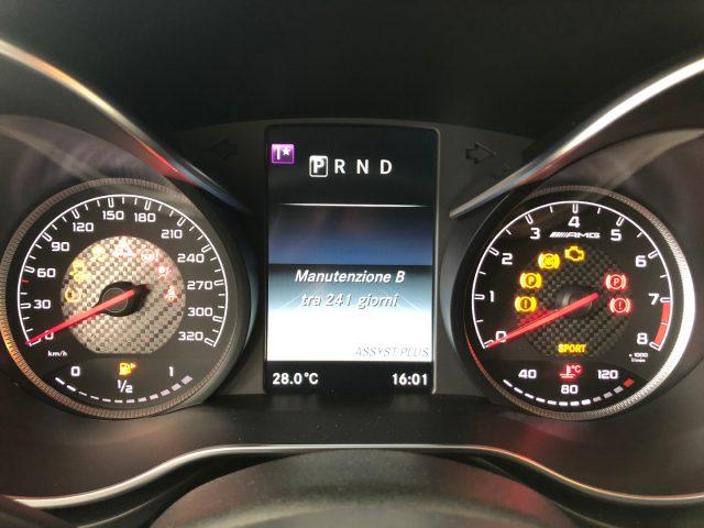 Immagine di MERCEDES-BENZ AMG GT 462cv Ufficiale 1prop. pari al nuovo aolo 18.585km