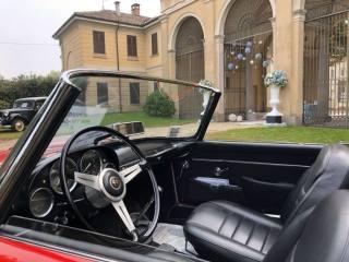 ALFA ROMEO Spider 2000 Touring Usata