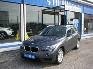 BMW X1 XDrive18d Sport Line Usata