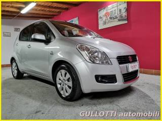 SUZUKI Splash 1.3 DDiS GLS DPF Safety Pack Usata