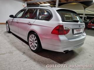 BMW 320 D 163CV Touring Attiva Usata