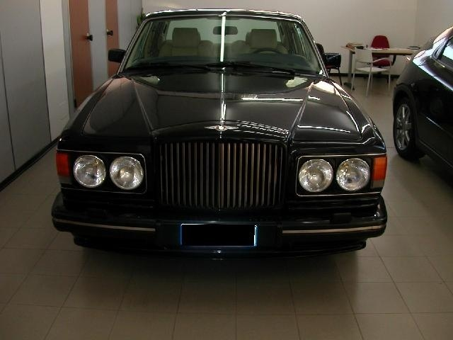 BENTLEY Turbo R TURBO R