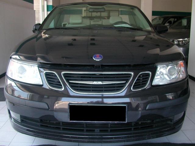 SAAB 9-3 Cabriolet 2.0