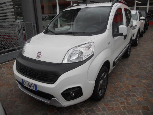 Fiat Qubo usata 1.3 MJT 80 CV Trekking diesel Rif. 11429864