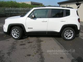 JEEP Renegade 1.0 T3 Limited LEGGI ACCESSORI Km 0