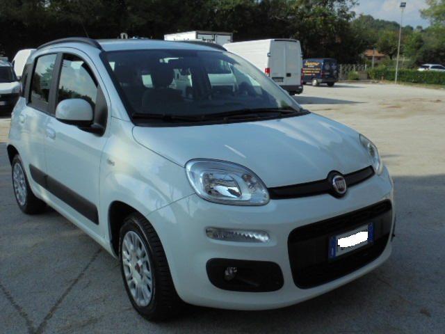 FIAT Panda 1.3 MJT 95CV S LOUNGE KM 35000