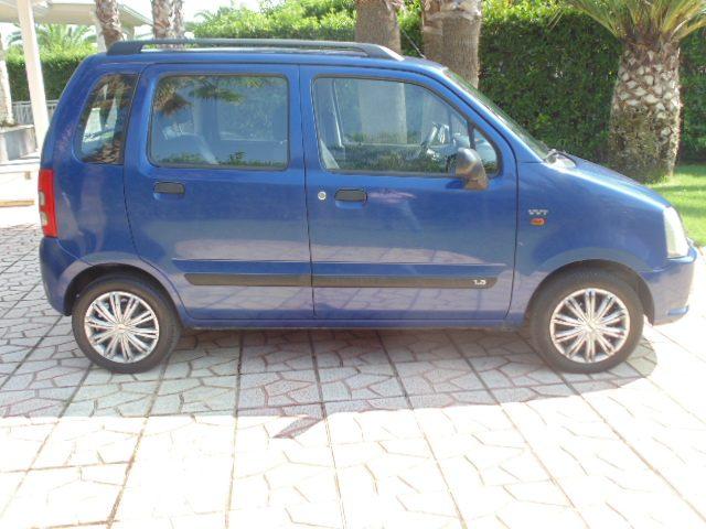 Immagine di SUZUKI Wagon R+ 1.3i VVT 16V cat GL