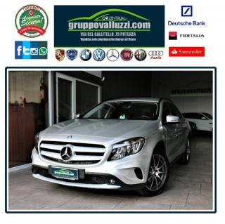 MERCEDES-BENZ GLA 180 CDI Executive Usata