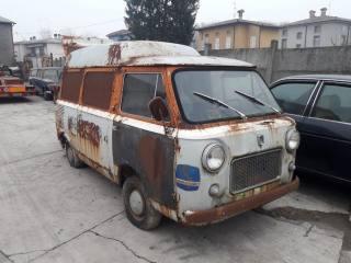 FIAT 850 FURGONE Usata