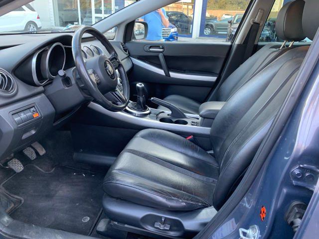 Immagine di MAZDA CX-7 2.3L MZR Turbo DISI Sport Tourer