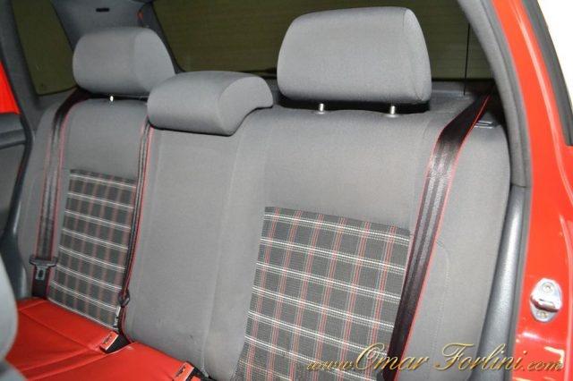 Immagine di VOLKSWAGEN Polo GTI 1.8 T 20V 150CV 5PORTE SENS.POST.CLIMA TEL 16″FULL