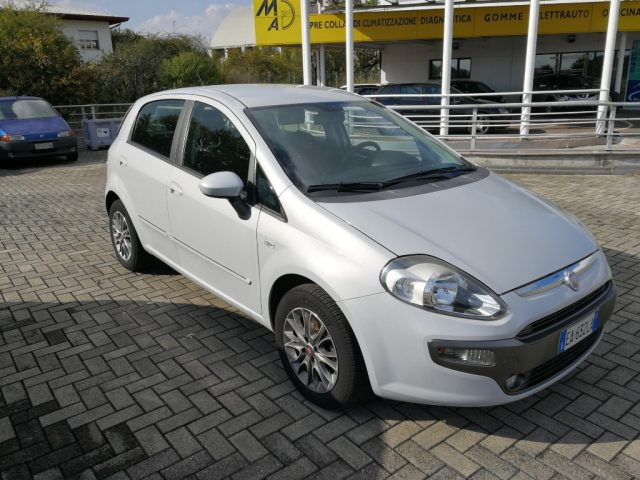 Immagine di FIAT Punto Evo 1.3 Mjt 75 CV 5 porte Dynamic