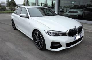 BMW 320 D XDrive Msport Automatica Usata