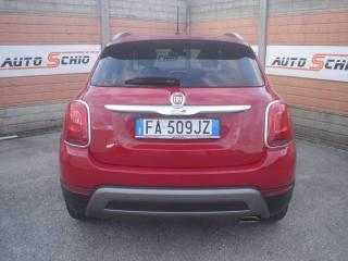FIAT 500X 1.6 MultiJet 120 CV 4X2 CROSS PLUS EURO 6 Usata