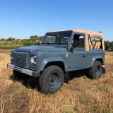 Land Rover Defender 300 Tdi Heritage Style Soft Top - immagine 1