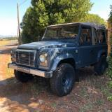 Land Rover Defender 300 Tdi Heritage Style Soft Top - immagine 2