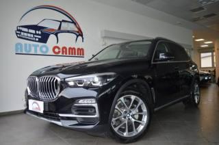 BMW X5 XDrive30d Xline VETTURA ITALIANA PREZZO REALE Usata