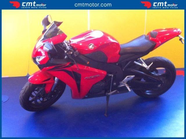 Honda usata Finanziabile - rosso - 22000 a benzina Rif. 11454128