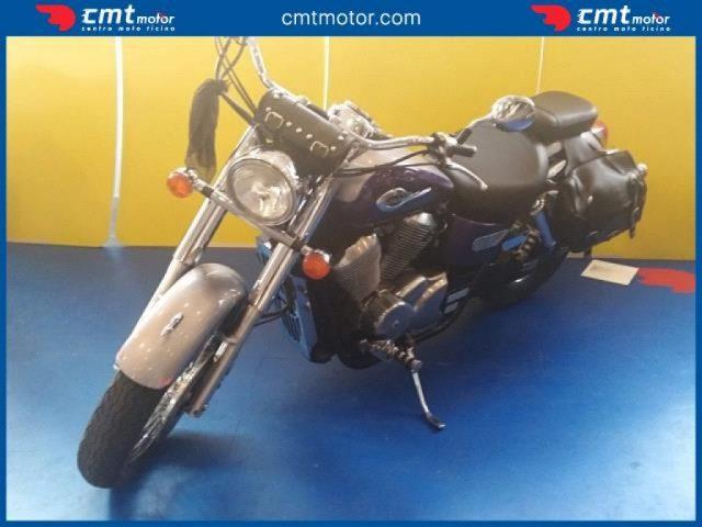 Honda usata Finanziabile - viola/grigio - 30000 a benzina Rif. 11454126