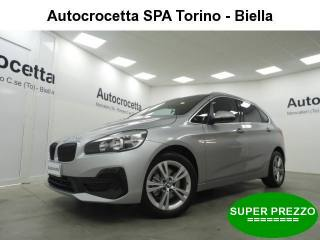 BMW 216 D Active Tourer Advantage Business Km 0