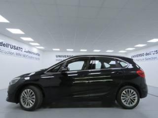 BMW 218 D Active Tourer Luxury Auto EURO 6 Km 0