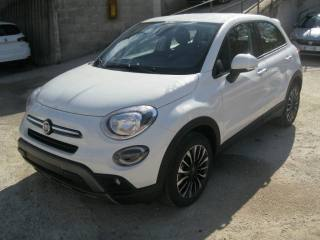 FIAT 500X 1000 GSE CITY CROSS 120CV CARPLAY PDC
