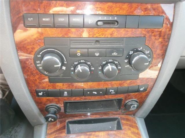 Immagine di JEEP Grand Cherokee 3.0 V6 CRD Overland
