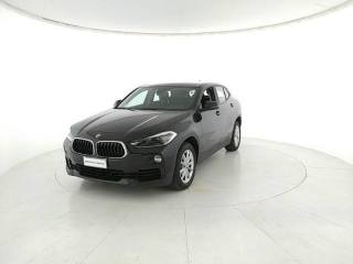 BMW X2 SDrive18d Business-X Usata