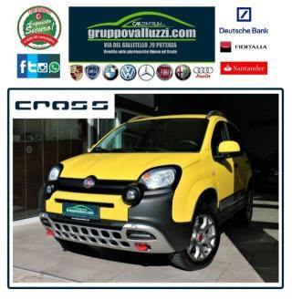 FIAT Panda Cross 1.3 MJT 95 CV S&S 4x4 Usata