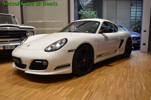 Porsche Cayman usata 3.4 R a benzina Rif. 11476391