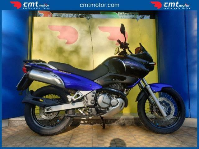Suzuki usata Finanziabile - nero/blu - 24948 a benzina Rif. 11489644