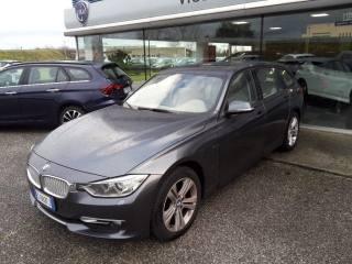 BMW 320 D XDrive Touring Modern Tetto-navi-pelle-xeno Usata