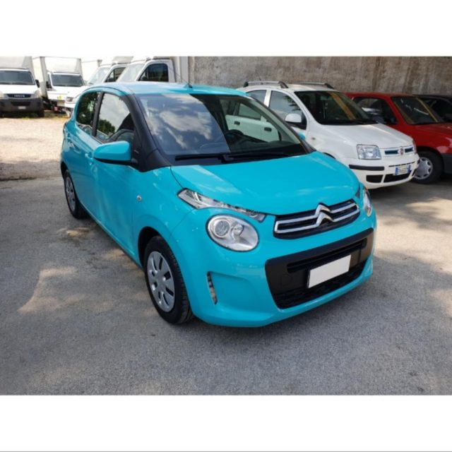 CITROEN C1 1.0 VTI 68cv FEEL