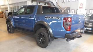 FORD Ranger Raptor 2.0 TDCi Aut. 213CV DC 5 Posti Km 0