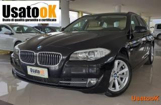 BMW 530 D Touring Futura Usata