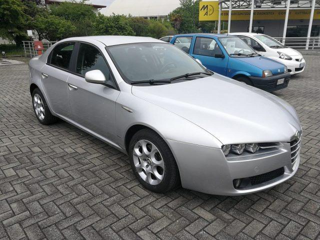 Alfa Romeo 159 usata 1.9 JTDm 16V Distinctive diesel Rif. 11525491