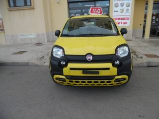 FIAT Panda 1.2 City Cross  -KM0-