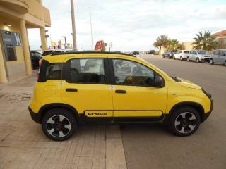 FIAT Panda 1.2 City Cross  -KM0- Km 0