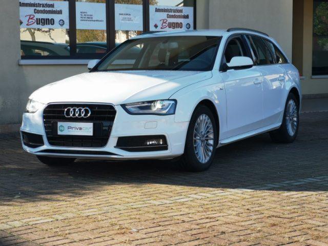 Audi A4 usata 2.0 TDI 150 CV multitronic Business Plus diesel Rif. 11522809