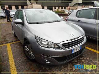 PEUGEOT 308 BlueHDi 120 S&S Business Usata
