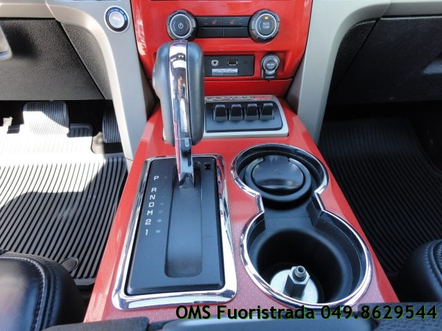 Immagine di FORD F 150 RAPTOR SVT 4×4 Super Cab Cab 6.2L V8 GPL KIT ROUSH