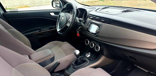 Immagine di ALFA ROMEO Giulietta 1.6 jtdm 2 progression